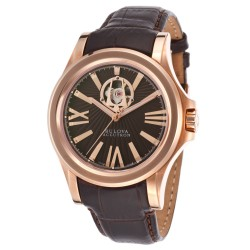 Kirkwood Automatic Brown Dial Men's Watch