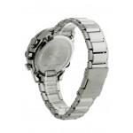 Casio Edifice Men's Stainless Steel Bluetooth Smart Watch