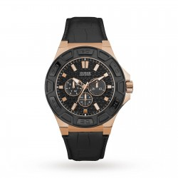Guess Men's Force Watch