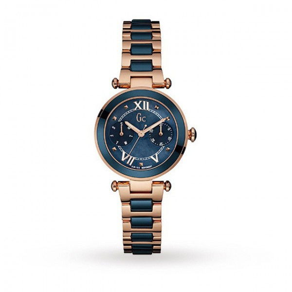 Guess Collection GC Ladychic Watch