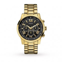 Guess Horizon Mens Chronograph Watch
