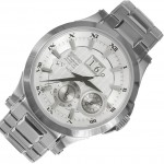 Premier Kinetic Perpetual Calendar Men's Watch